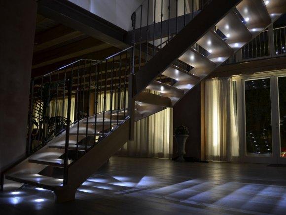 Venetocasa scale scale interne in legno - Soluzioni per scale interne ...